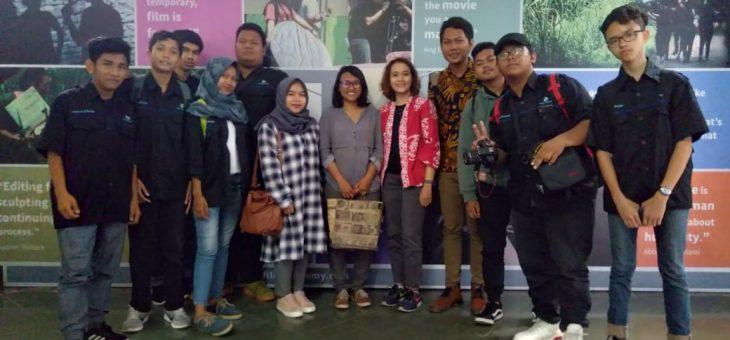 Kunjungan SMK BUDI MULIA DUA Yogyakarta