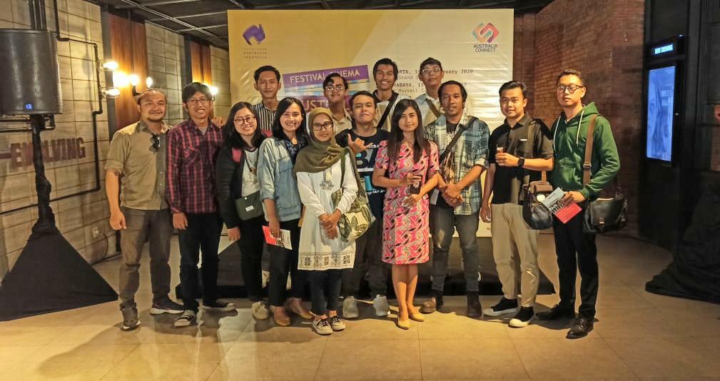 Festival Sinema Australia Indonesia 2020